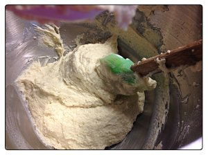 king cake dough
